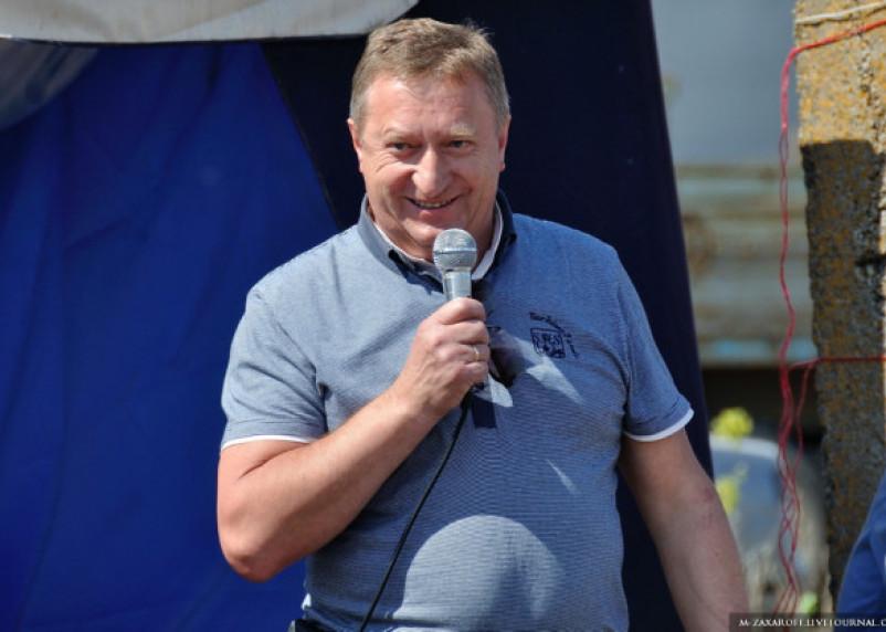 Стали известны причины задержания экс-сенатора от Смоленщины Анатолия Мишнева