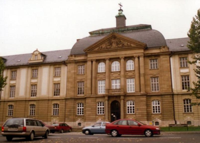 Смоленские студенты и преподаватели побывали на конференции в Германии
