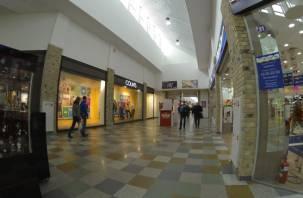 Смерть смолянки после падения в торговом центре приобрела уголовный оттенок