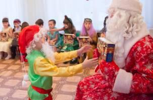 Смоленским родителям возвращают деньги за новогодние утренники в школах
