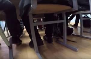 Смоленский подросток словил «хайп» на федеральном телеканале