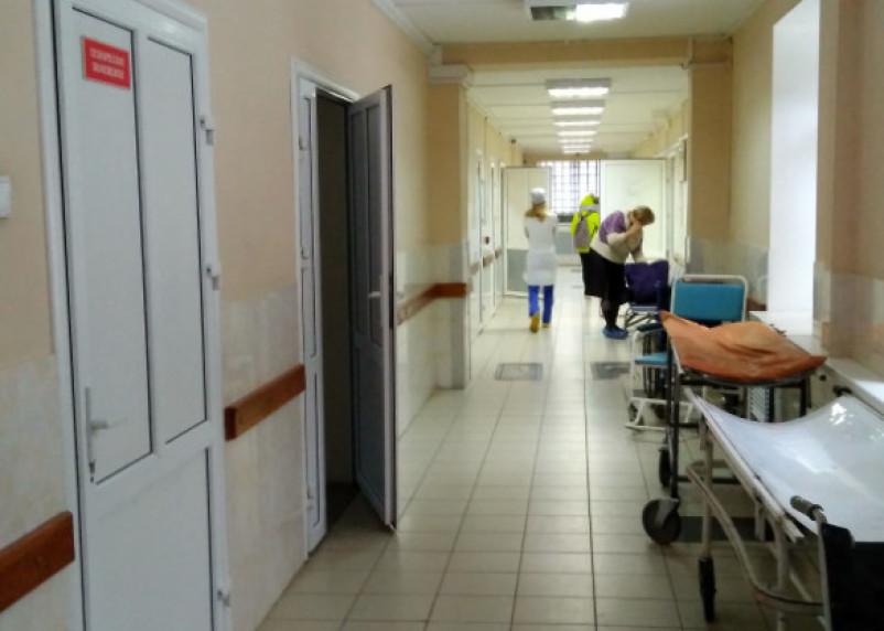Главврач «Красного креста» взял на себя ответственность за гибель пациента