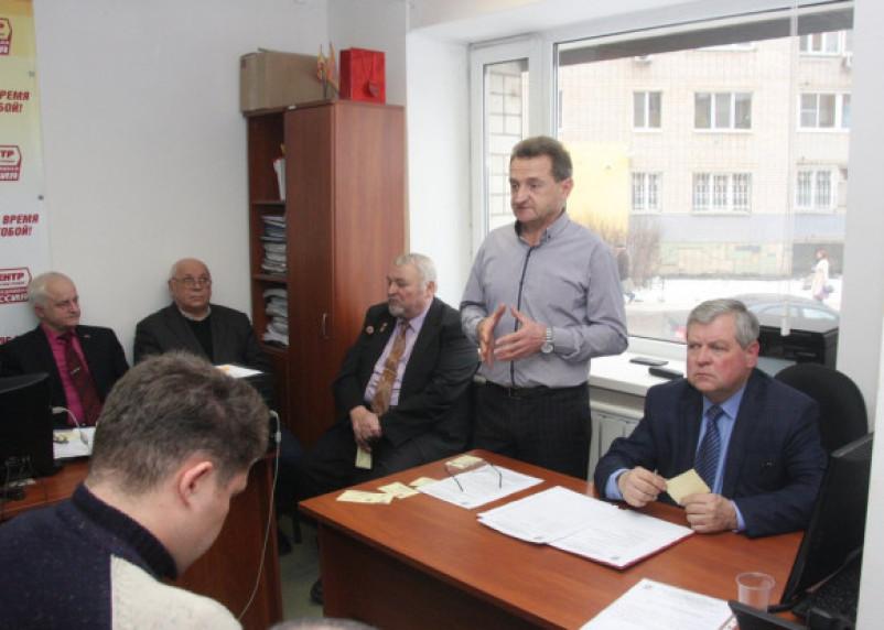 Смоляне поедут выбирать кандидата в президенты России