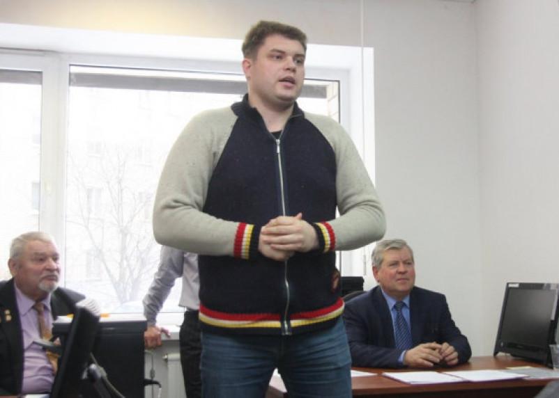 Видный смоленский справедливоросс ушел из партии в знак несогласия с решением съезда
