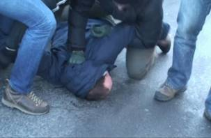 В Смоленске подростки ограбили и избили до смерти мужчину