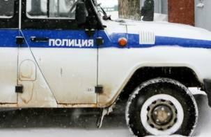 В Смоленске на улице лежал труп мужчины