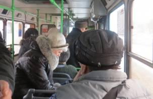 Смолянка получила травму в резко затормозившем автобусе