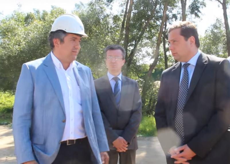 В Австрии арестован «главный юбилейный строитель Смоленска»