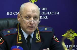 Смоленское УМВД начало проверку по материалам журналистского расследования Smolnarod.ru