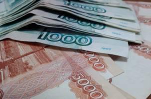 Смоленский предприниматель не заплатил многомиллионный налог