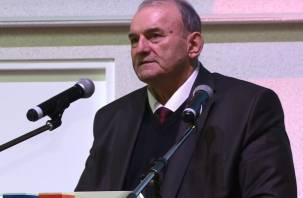 Дым без огня? Экс-председателя Смоленского областного суда заподозрили в побеге из России