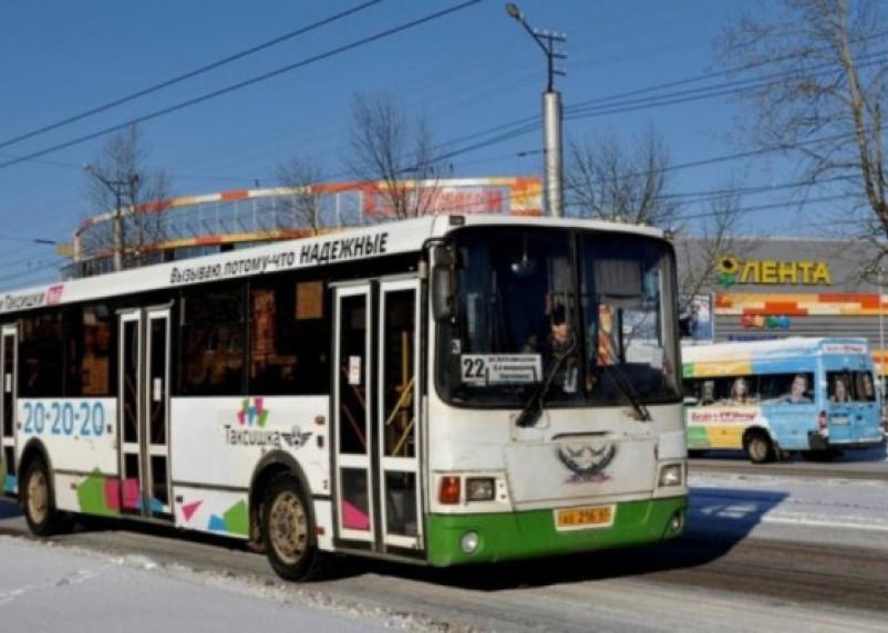 Водителей автобусов обяжут использовать браслеты против сна