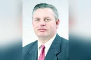 Ушел из жизни бывший губернатор Смоленской области