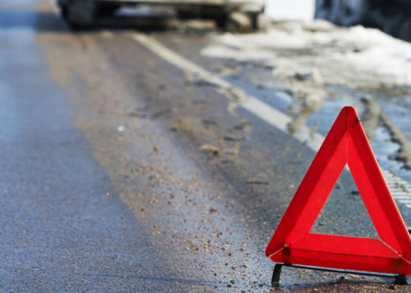 В ДТП на М-1 в Смоленской области погиб человек