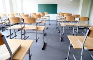Всего 13. Еще три смоленских школы закрылись на карантин
