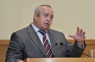 Сенатор от Смоленской области прокомментировал запрет въезда российским мужчинам на Украину