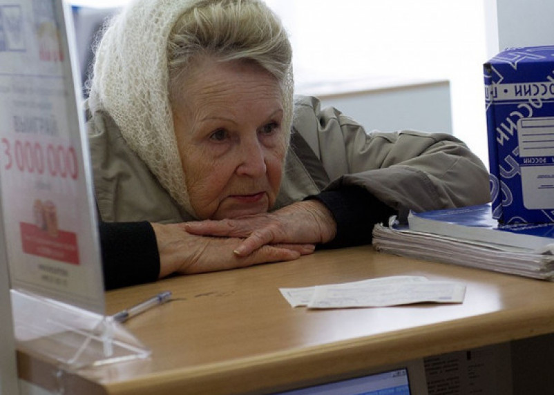 Пенсионеры в российских селах станут больше получать