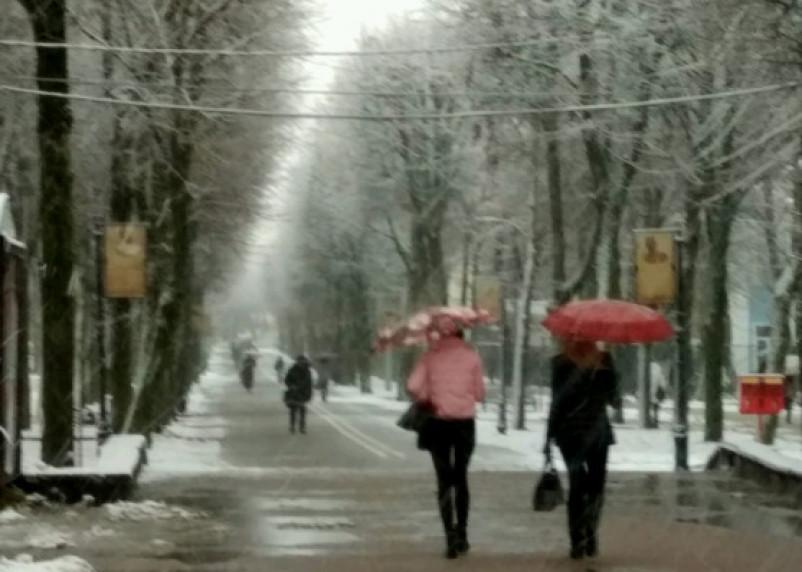 Смолян ожидает почти апрельская погода на Рождество