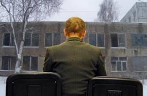 В двух руководящих креслах, или Как смоленские чиновники нарушают Закон