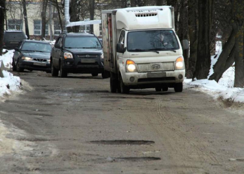 «Остров Новосельцы». Снова о чиновниках-чудаках и дорогах в Смоленске