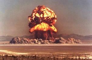 США собирались сбросить атомную бомбу на Смоленскую область