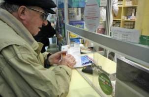 В Смоленской области орудует фармацевтическая мафия? Цены на лекарства растут
