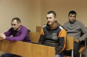 Смоленские гаишники обжалуют приговор тверского суда в конце января