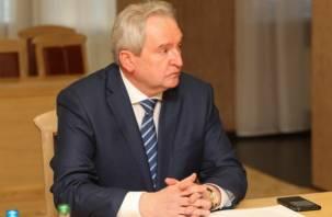 Сергей Антуфьев сделал важные заявления в Беларуси