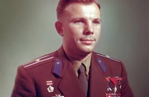 Юрий Гагарин стал для россиян кумиром ХХ века