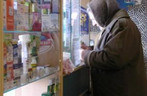 Смоленских льготников продолжают «кошмарить» без жизненно-важных препаратов