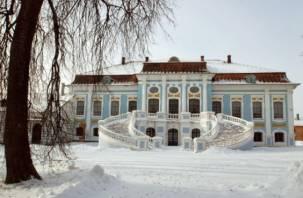 В Смоленске снова пройдет конференция, посвященная дворянским усадьбам