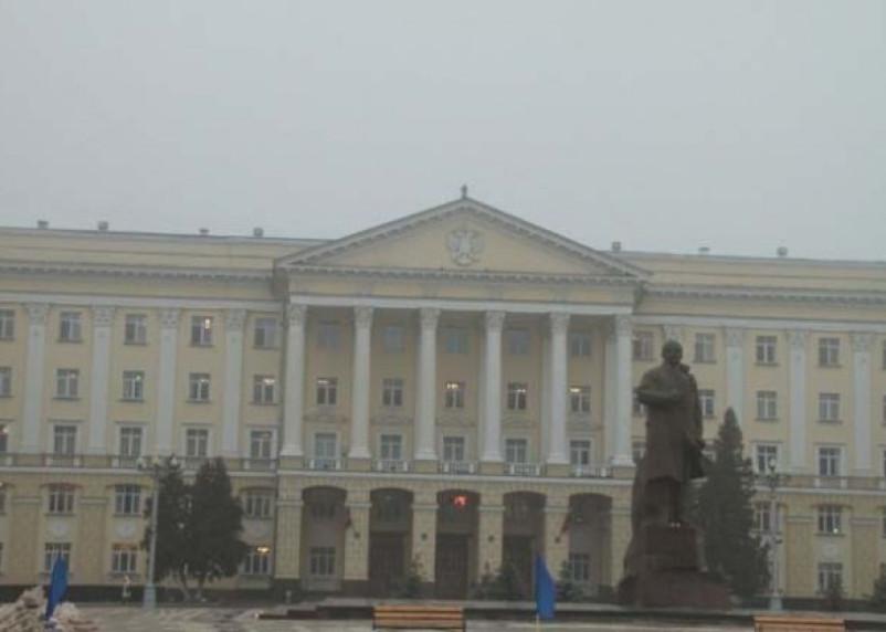 Коррупция понизила устойчивость Смоленской области