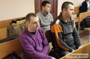 Смоленским гаишникам отменили приговор суда в Твери