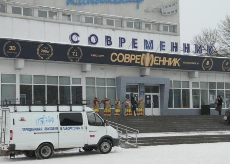 Один день из жизни Смоленска: в городе прошли «массовые» мероприятия