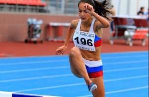 На 4 года дисквалифицирована легкоатлетка, завоевавшая «золото» в Смоленске