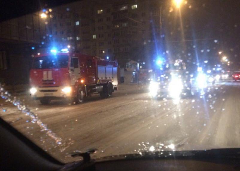Что стало причиной срочной эвакуации детей из школы в Смоленске