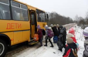Главу администрации Холм-Жирковского района наказали за небезопасную перевозку детей