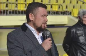 Владислав Апаков покинул должность и пределы России