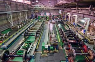 «Моментальная смерть»: смолянину размозжило голову на заводе