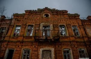 В Дорогобужском районе не нашли опережающего развития