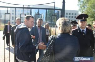 Прокуратура назвала «преступными» действия руководства Смоленскавтодора