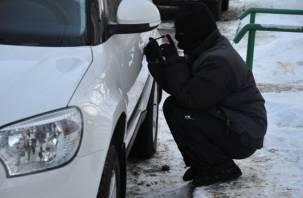 Смолянин угнал машину подруги за отказ его подвезти