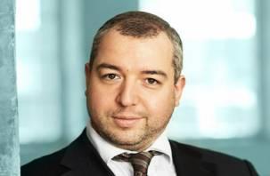 Кандидатом в президенты стал депутат, которого отвергли в Смоленске