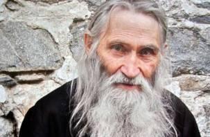 Старец из Оптиной пустыни совершит литургию в Смоленске