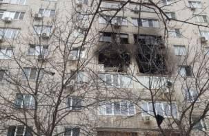 Строитель смоленской АЭС погиб при взрыве газа