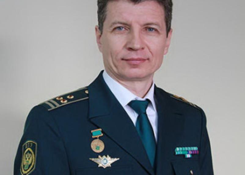 Назначен новый начальник смоленской таможни