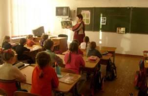 Где учиться детям: смоленские школы закрепили за другими улицами