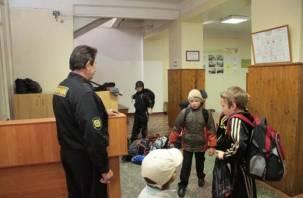 Смоленская администрация всерьез взялась за безопасность школьников