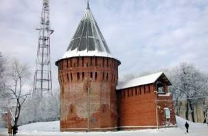 Музей «Башня Громовая» станет бесплатным для маленьких смолян