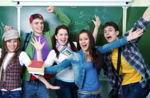 Мероприятия в День студента в Смоленске